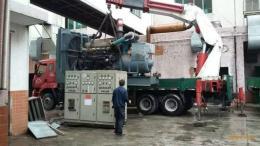 龙池收购迪尔发电机龙池旧发电机回收