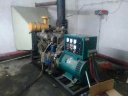 芗城哪里收购旧发电机芗城富豪发电机组回收