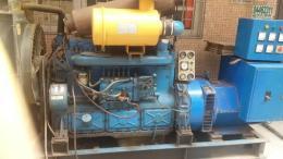 长泰90KW发电机收购长泰发电机机组回收