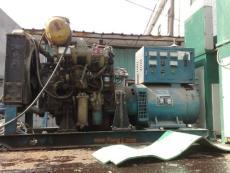 长泰收购柴油发电机长泰收购工地旧发电机