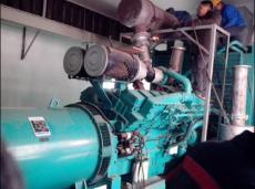 龙池收购迪尔发电机龙池工地发电机回收