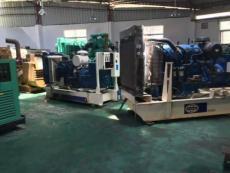 龙池旧发电机收购龙池东风发电机组回收