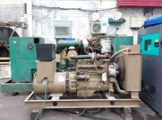 龙海收购国产发电机龙海150KW发电机回收