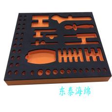工具箱EVA包裝內托定制 EVA內襯成型廠家