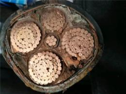 昌黎超高壓電纜 回收報價