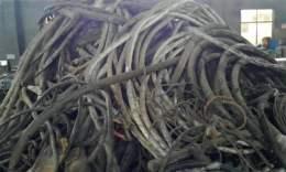 涿鹿成軸三芯電纜鋁線回收 實時報價