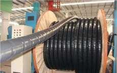 沙河整盘150铝线电缆回收 就在现在