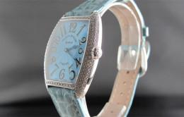 麗水不戴的寶珀手表回收多少錢