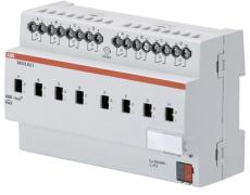 SA/S8.6.2.1瑞典ABB 开关驱动器 8路 6A