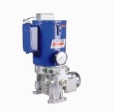 林肯ZPU08G-40XYBU-380潤滑泵