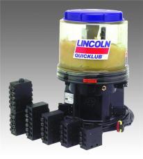 固瑞克G3电动润滑泵