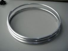 鋁盤管-製冷用鋁盤管近日價格多少錢