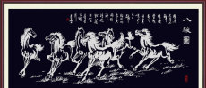 北京欣丰胜耀钻石画让创业路走得更稳更远