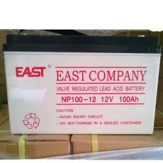 易事特NP24-12蓄电池UPS不间断电源