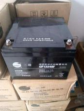 三瑞HF12-725W-X蓄电池太阳能光伏