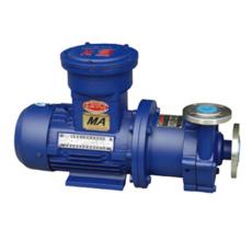 超乐不锈钢衬氟磁力泵 磁力旋涡泵