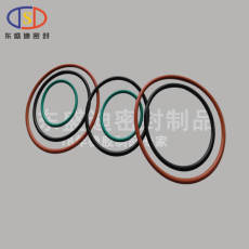 O型橡膠密封圈的性能特點