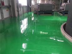 房山区专业地面刷漆厂房地面刷漆
