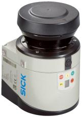 LMS111激光測量系統
