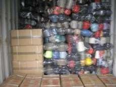 湛江回收庫存紗線如何選擇廠家