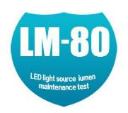 長期銷售高光效2835 LM-80 0.2W2835白光
