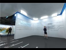 南京展厅设计展馆建设