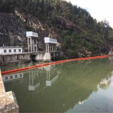 水上拦污装置拦漂浮箱价格