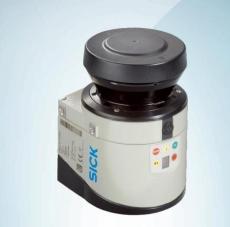 升級版LMS141緊湊型激光掃描器