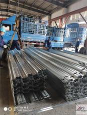 生产和加工各类镀锌板楼承板