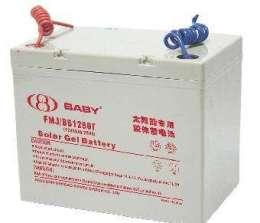 鴻貝FM/BB1212蓄電池太陽能光伏