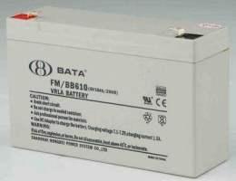鴻貝FM/BB127蓄電池UPS不間斷電源