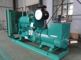 安庆收购发电机价格安庆进口发电机回收公司