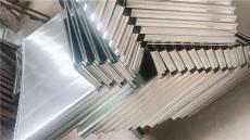 重慶鍍鋅鐵皮加工制作大潤專業通風管道廠家
