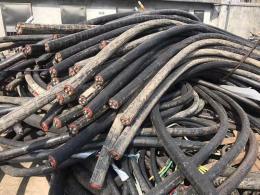 白城電纜回收-白城廢舊高低壓電纜回收