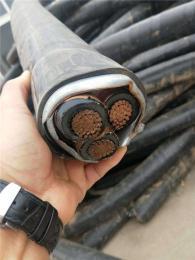 渭南電纜回收-渭南廢舊高低壓電纜回收