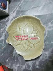 高古青釉瓷器无痕修复