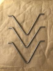 V型爪钉与V型抓钉的规格区别