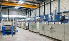 深圳清水河旧货城工厂空调机械设备回收