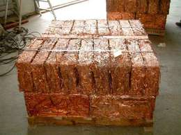 銅沙回收多少錢一斤 實時報價