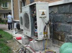 通州区lg空调维修1邻居空调问题打这个电话