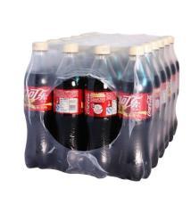 廣州透明pe熱縮膜啤酒飲料礦泉收縮膜