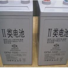 双登蓄电池2v2000ah/GFM-2000价格多少