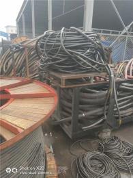 夏县大量电缆回收 市场报价