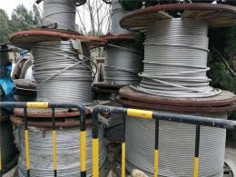 古交3心铝电缆回收 当地市场