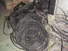 涿州成轴300电缆铝线回收 当地价格