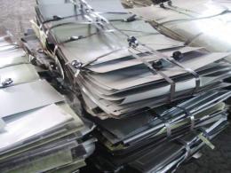 不銹鋼回收價格多少錢一斤 實時報價