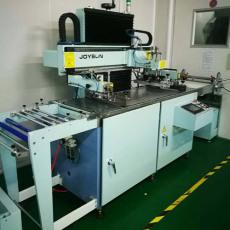 寧波回收全自動卷對卷絲印機價格