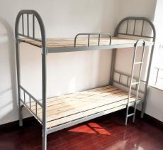 免費送貨高低床 合肥員工宿舍鐵架床 雙層床