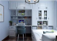 合肥榻榻米床衣櫃一體組合高箱帶抽屜儲物床