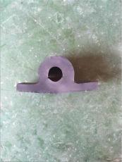 宏力供應生產橡膠止水異形閘門水封可定做